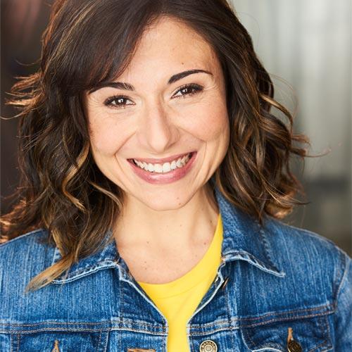 Jo Pratta - Actress / Voice Over